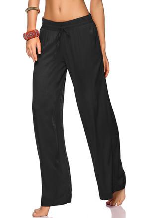 PHAX Plážové kalhoty Maria Bonita by PHAX Coverups 66 černé